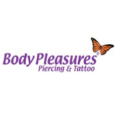 Body Pleasures Piercing & Tattoo
